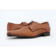 Zapatos De Moda Piel Para Hombre Envio Gratis Vogatti1500-1
