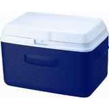 Caixa Térmica Rubbermaid 32 Litros 34 Qt Azul