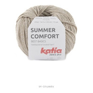 Hilaza Antibacteriano Summer Comfort Katia
