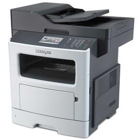 Lexmark Mx611dhe Impresora Mfp Laser 50ppm Usb A4 (35s6702)