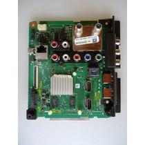 Placa Principal Panasonic Tc-40cs600b