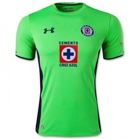 Playera Jersey Cruz Azul 2014/2015 Under Armour Ua118