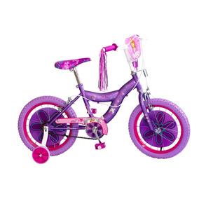 Bicicleta Princesa Sofía Rodado 16 Producto Original Disney