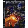 Dvd Transformers 2 A Vingança Dos Derrotados (2009)