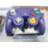 Memory Card Gamecube 128 Megas Y Joystick Alternativos