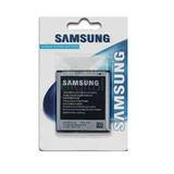 Bateria Samsung Mini S3 Y Duos En Blister Sellada