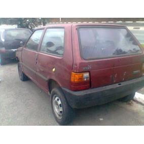 Sucata De Fiat Uno 96 Vidro Porta Tampa Capo Painel Tanque