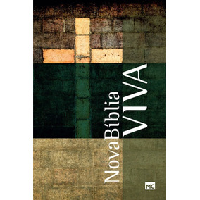Nova Bíblia Viva Capa Flexivel Ultima Tiragem Mund.cristao