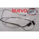 Flex Lenovo Z400 P400 Pantalla Notebook Cable