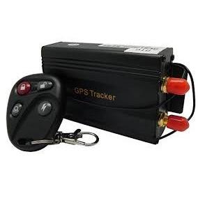 Gps Tracker Con Control Remoto
