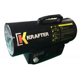 Turbo Calefactor Krafter 15 Kw