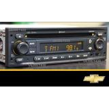 Estereo Chevrolet Bt Usb Aux Comando Satelital Vectra Zafira
