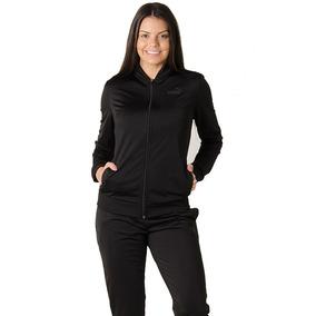 Agasalho Puma Sp Casual Poly Suit Open Frete Grátis - Calçados ... f5ed488a0994c