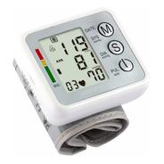 Medidor De Pressão Arterial Eletrico C Voz Esfigmomanometro