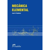 Mecánica Elemental - Juan G. Roeder - Eudeba