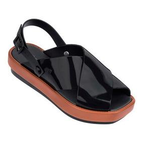 Melissa Plataforma Sauce Sandal Ii Original