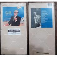 Cd (m) Frank Sinatra Come Fly With Me Ed Us Rem Lacrado Imp