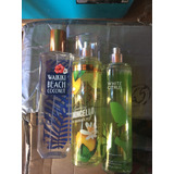 Colonia Bath&body Works