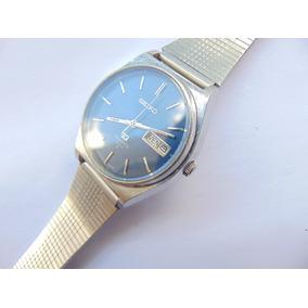 4df24491e5e Relogio Antigo Seiko Arremate - Relógios no Mercado Livre Brasil