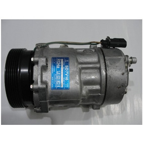 Compressor Vw Golf - Sd7v16 - Original