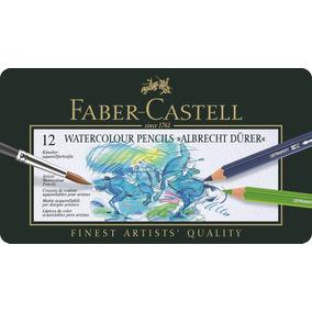 Lápis De Cor Aquarelável Faber Castell Albrecht Durer Estojo