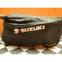 Funda Para Motos Suzuki Gsxr Katana Bandit Sv Etc