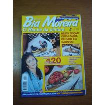 Revista Bia Moreira O Bia-bá Da Pintura Nº 15 Galo Galinha