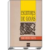 Escritores De Goiás Mário Ribeiro Martins