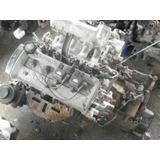 Motor 7/8 Toyota Tercel Estarlet 1.5 Importado Estandar