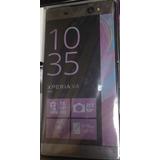 Sony Xperia Xa Ultra,16gb, 21mp/16mpx,4g,3gb Ram,6 Libres
