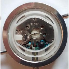 Maquina Para Relógio Completa Slr68 - Sl68 /100 Un 260,00