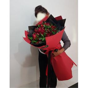 Arreglo De Flores Para San Valentin