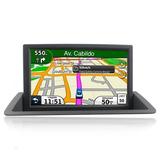 Gps Garmin Camara Tv Pantalla Tactil Caska Para Tu Audi A1