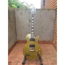 Guitarra Giannini Anos 70 N Gibson Les Paul Captadores Emg