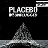 Cd + Dvd Placebo Mtv Unplugged 2015 - Placebo