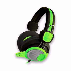 Auricular Gamer Con Microfono Pc Noga St-v1 Headset Gaming