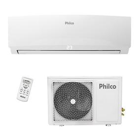 Ar Condicionado Split Hi Wall 22000 Btus Frio 220v Philco