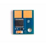 Chip Para Toner Lexmark T640 642 642n 644 644n 646 640108sl