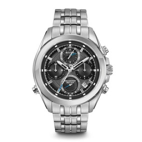 Reloj Bulova 96b260 Hombre Precisionist Envió Gratis
