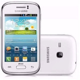 Samsung Galaxy Young Duos Tv Gt-s6313t 4gb Dual Chip | Novo