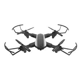 Drone Shark Multilaser Com Câmera Hd Wifi Fpv Alcance 80m