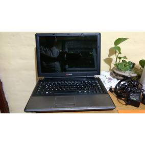 Notebook Olivetti Series 500 (funciona Perfecto)