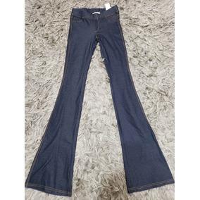 Jeans Leggin Acampanado Pool &bear Zara Calvin Strech Skinny