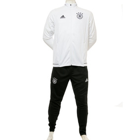 Conjunto Deportivo Fútbol Alemania adidas Sport 78