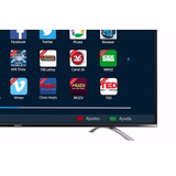 Smart Tv Noblex 50 Ea50x6500 Ultra Hd/4k