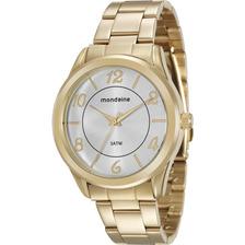 Relógio Mondaine Feminino 76651lpmvde1