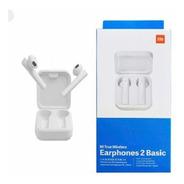 Audifonos Xiaomi Mi True Earphones 2 Basic