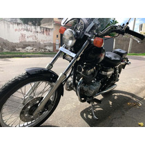Honda Rebel 250 - Impecable