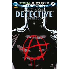 Renascimento Detective 16