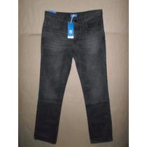 Calça Jeans Adidas Tam. 42 Ref. 0553